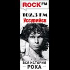 Rock FM Ussuriysk