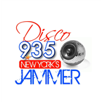 Disco935 New York's Jammer