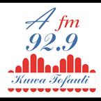 A FM 92.9 MHz Dodoma