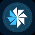 PsyStation - Techno Logo