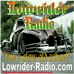 Lowrider Radio