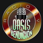 Radio Oasis de Bendicion-logo