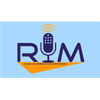 RUM - Radio Universidad de Montevideo-logo