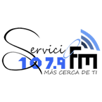 Servicio FM