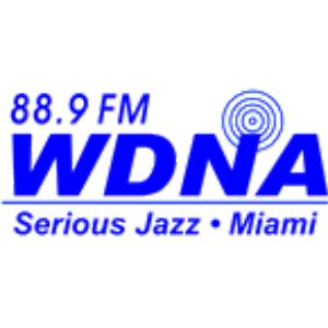 WDNA, 88.9 FM, Miami, FL | Free Internet Radio | TuneIn