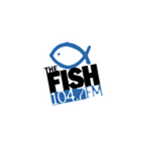 One oh four seven the fish wfsh fm 104 7 fm athens ga for The fish fm