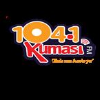 KUMASI 104.1 FM