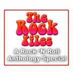 Rockfiles Radio