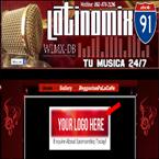 WLMX-DB LatinoMix91