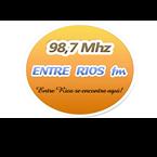 Rádio Entre Rios fm
