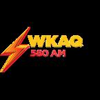 WKAQ 580 Puerto Rico