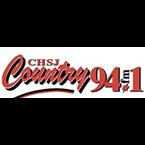 CHSJ Country 94.1 FM, Provincia de New Brunswick, Radios online de Canada