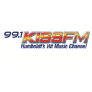 991 KISS FM KJNY Ferndale CA
