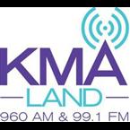 KMA-FM