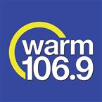 Warm 106.9 KRWM