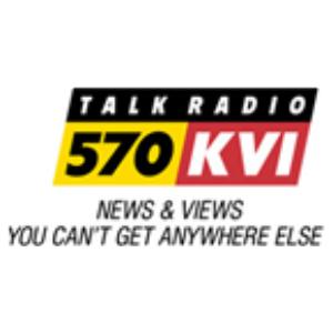 KVI 570 AM Seattle Tacoma WA