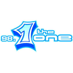 Image for The One FM