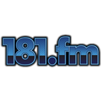181.FM Front Porch (Bluegrass)