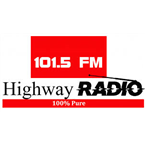 Highway Radio 101.5 FM