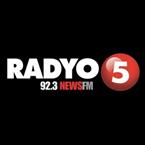 92.3 News FM