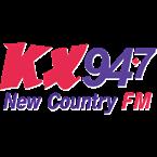 KX 94.7
