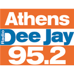 http://tunein.com/radio/Athens-Deejay-FM-952-s80307/