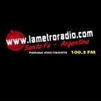 Radio La Metro