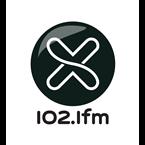La X102.1Fm