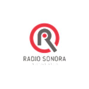 Resultado de imagen para logo de radio sonora