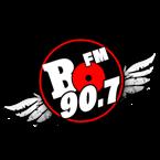 BO FM-logo