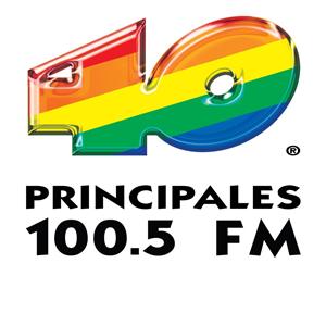 Los 40 mexico radio online