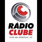Rádio Clube (Joinville)-logo